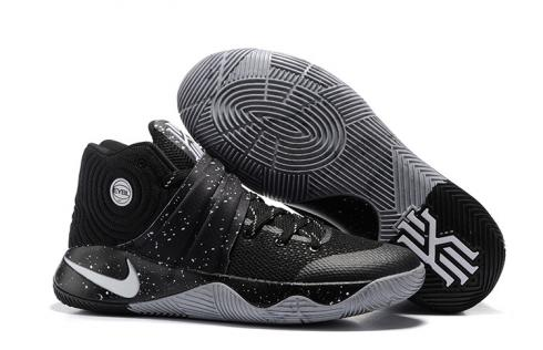online store ab7a1 6a974 Nike Kyrie 2 EYBL Promo HOH Exclusive Limited Basketball Sportswear Shoes  BlacK 647588-001