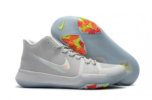 Nike Zoom KYRIE 3 EP Youth Big white