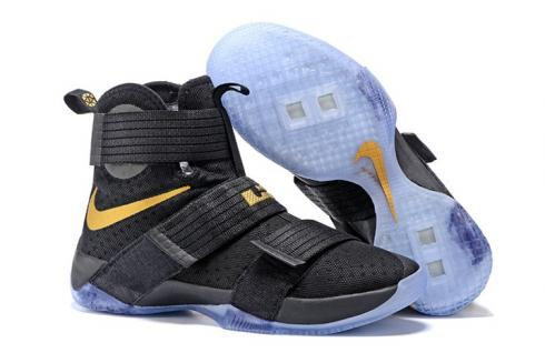 Nike LeBron Soldier 10 EP Iridescent | Nike lebron, Soldier