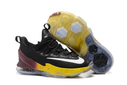 a63bbead463 Nike LeBron Low 13 XIII Olympic Gold USA Champion July 4th Red White Blue  831925-164 Item No. 831925-164