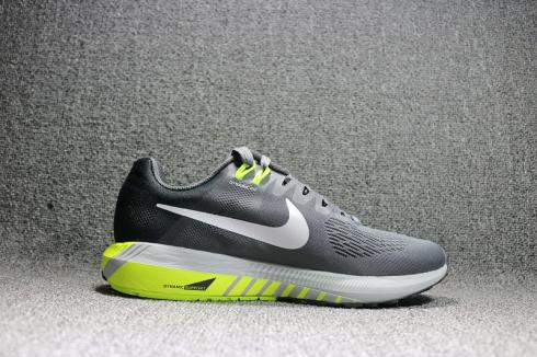 Nike Air Zoom Structure 21 Cool Grey