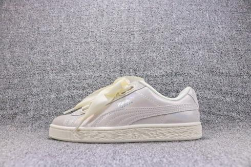 Night Sky Sneaker White Shoes 364108-02