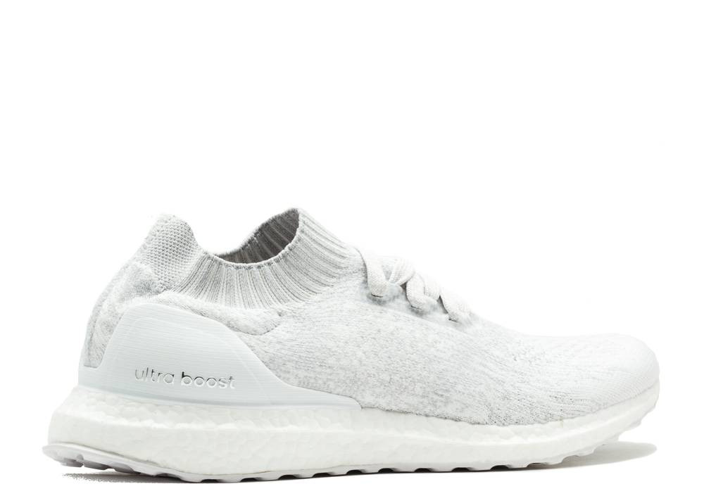 Adidas Ultraboost Uncaged Triple White