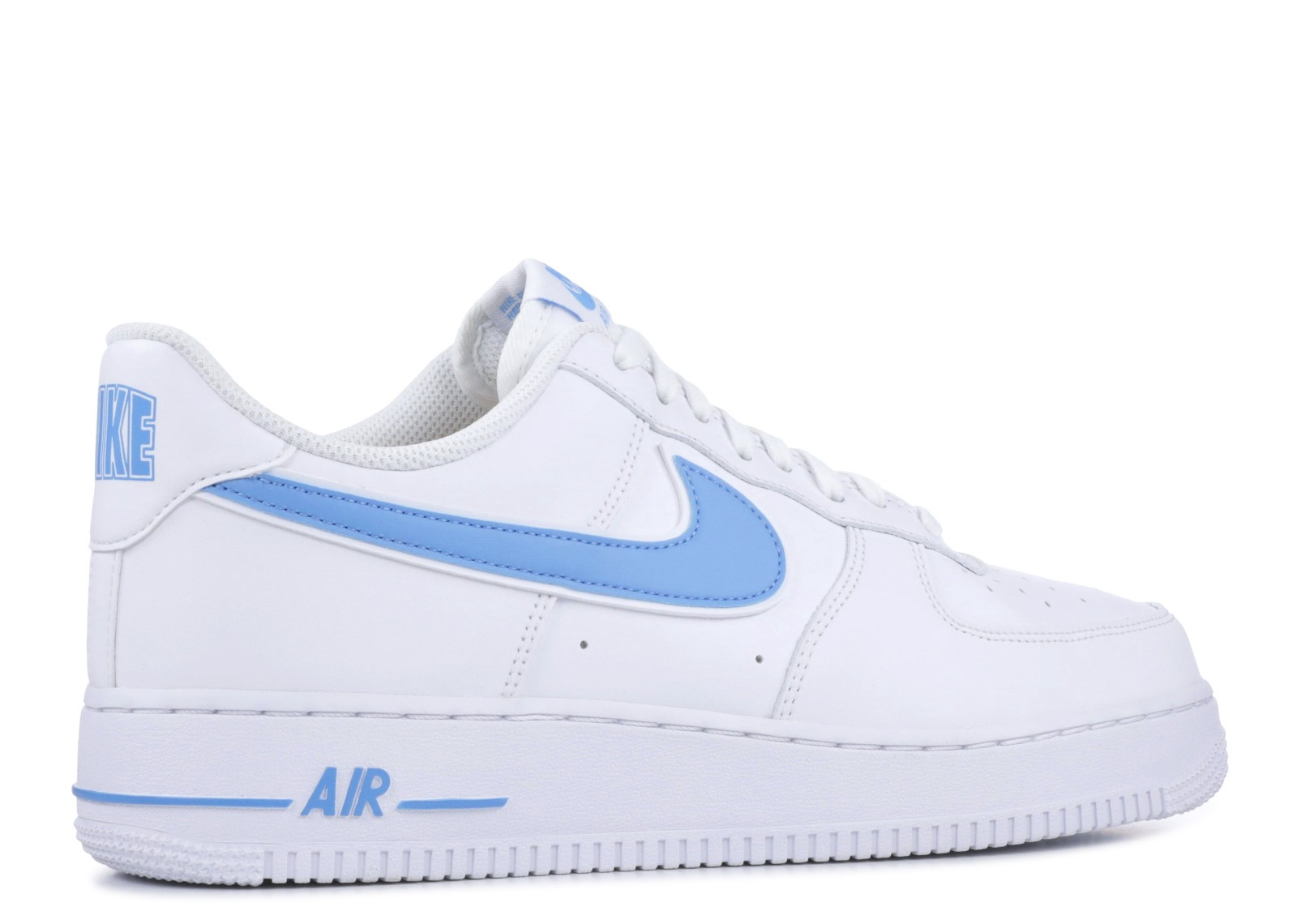 Nike Air Force 1 '07 3 shoes white