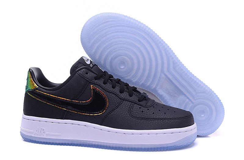 best service 20143 f10bc Move your mouse over image or click to enlarge. Next. CLICK IMAGE TO  ENLARGE. Nike Air Force 1 07 Czarne ...