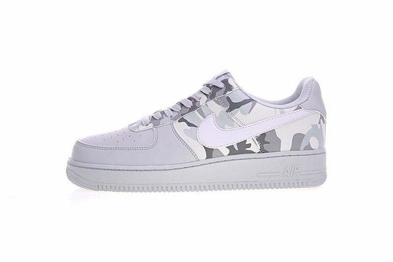 15687d327db57 Nike Air Force 1 07 LV8 Country Camo Pack White 823511-009 - Sepsport