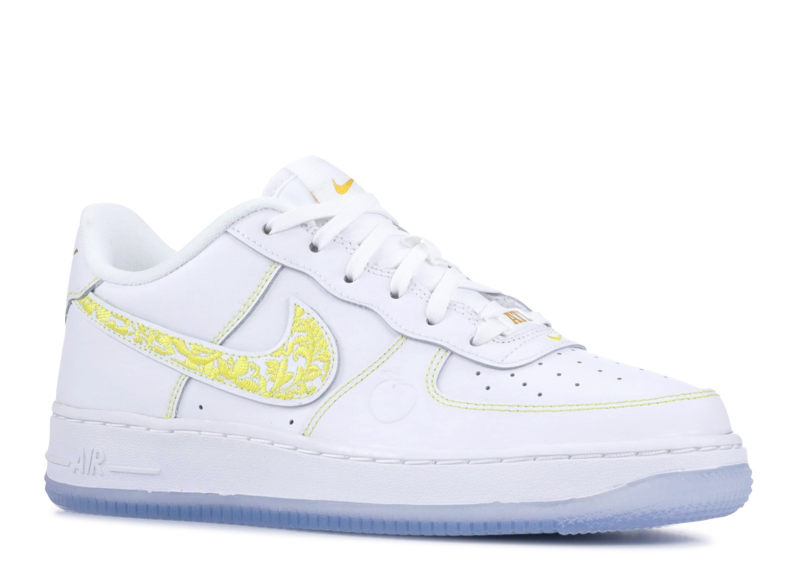 Nike Air Force 1 LV8 GS ATL (BV4341 100) Kid's Available