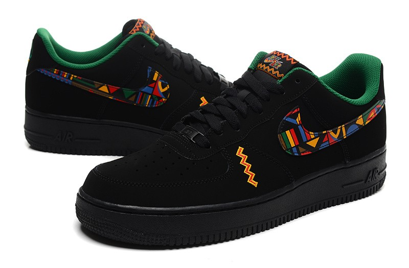 new concept bf078 3efcc ... Nike Air Force 1 Low Urban Jungle Peace 488298-059 ...