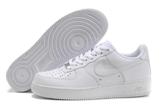 reputable site 01613 44940 Prev Nike Air Force 1 07 Low White Casual Shoes 315122-111. Zoom