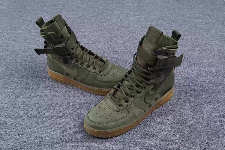 nike air force militari