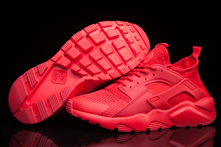 new style 2f9a1 52b78 Prev Nike Air Huarache Run Ultra BR Men Shoes Total Crimson 833147-800. Zoom