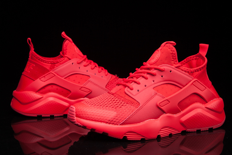 best sneakers b6801 146f4 nike huarache bright pink shoes