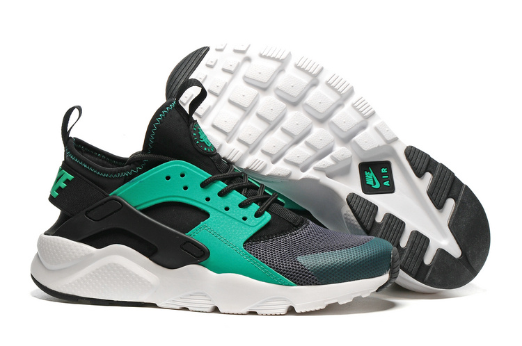 4ece8a971481 Prev Nike Air Huarache Run Ultra BR Running Shoes Sneakers Dark Grey Menta  Black 819685-003. Zoom