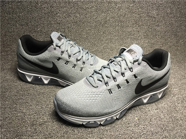 e108277cbb71 Nike Air Max 20K T8 TAILWIND 8 Grey White Black Varsity 805941-002 ...