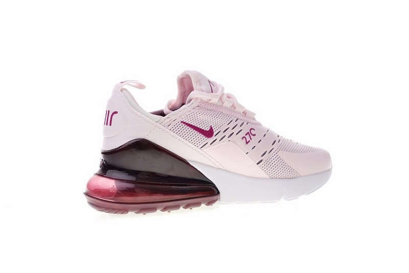 Wmns Air Max 270 'Barely Rose'