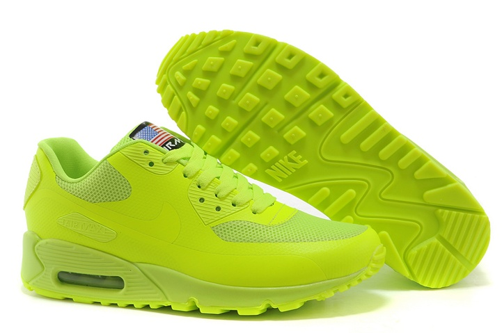 faad29251b Prev Nike Air Max 90 Hyperfuse QS Sport USA All Flu Green July 4TH Independence  Day 613841