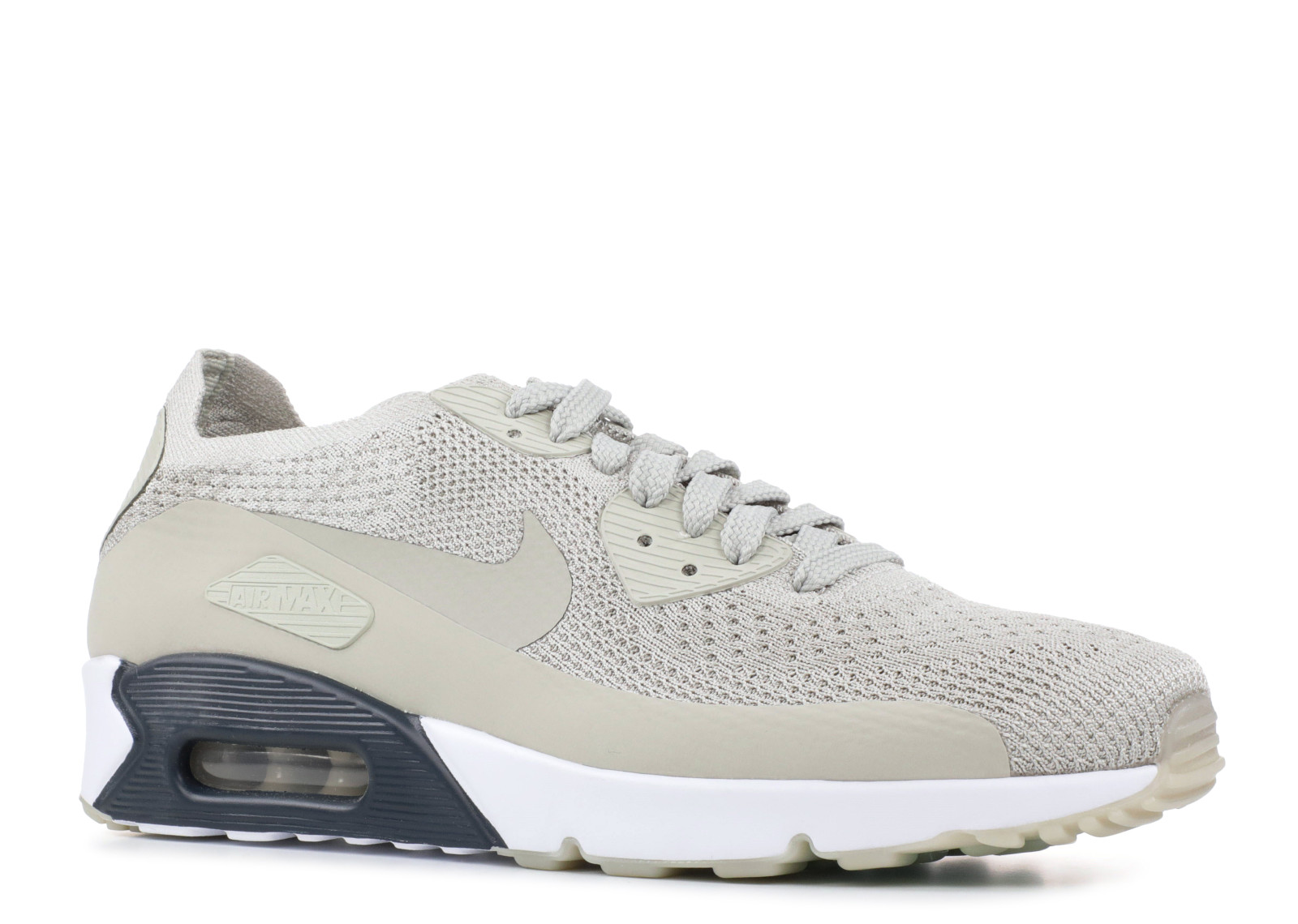 Air Max 90 Ultra 2.0 Flyknit Pale Grey Pales 875943 006