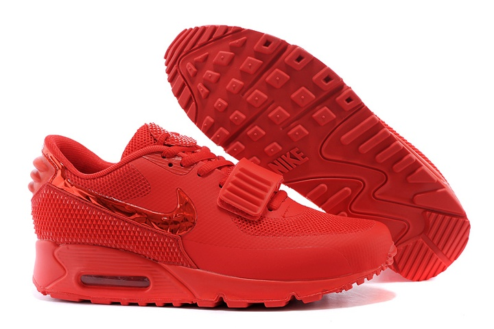 new york 4e9ed a7135 Move your mouse over image or click to enlarge. Next. CLICK IMAGE TO  ENLARGE. Nike Air Max 90 Air Yeezy 2 SP ...