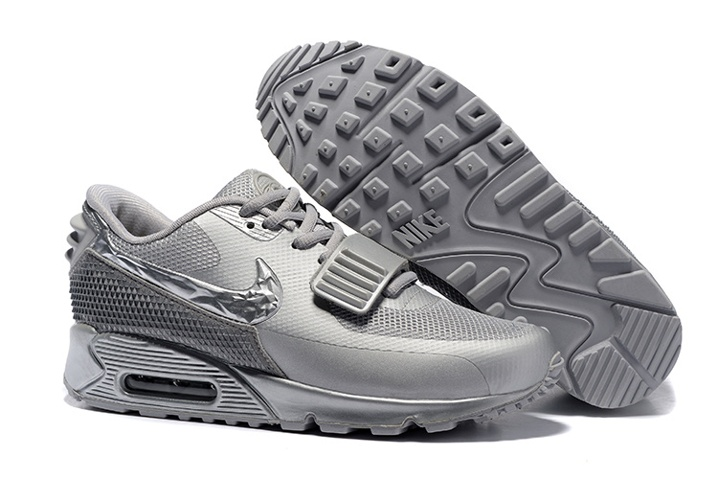 a13ed8966 Nike Air Max 90 Air Yeezy 2 SP Casual Shoes Lifestyle Sneakers ...