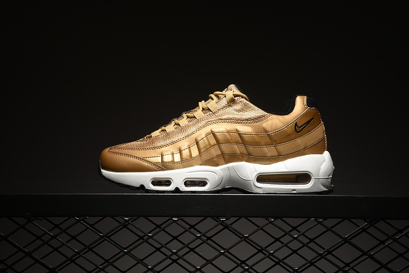 huge selection of ce3cb bf3c4 Prev Nike Air Max 95 Premium QS ...