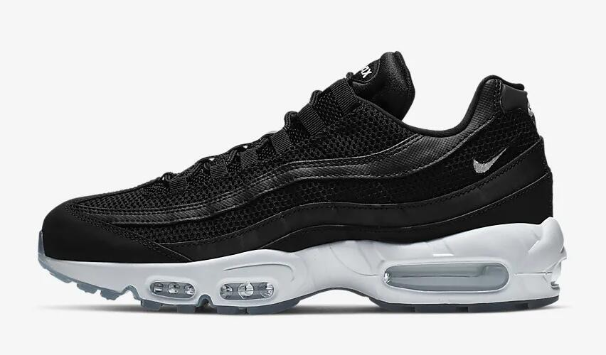 new style 8a676 a0c50 air max 95 sepsport
