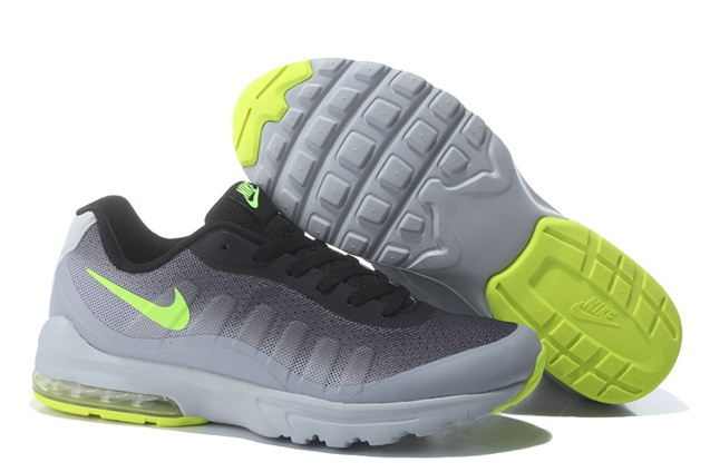 check out afa90 82391 Prev Nike Air Max Invigor Print Wolf Grey Volt Men Running Shoes Sneakers  749688-070