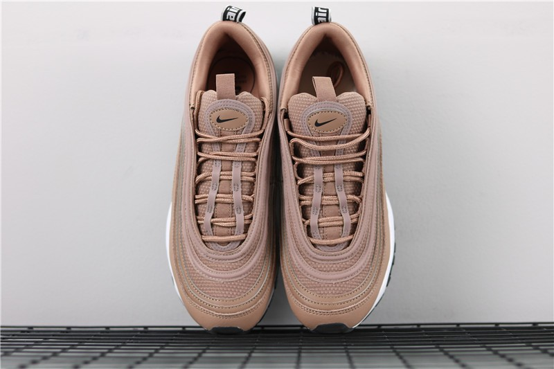 Nike Air Max 97 LX Overbranded Athletic Shoes AR7621 200