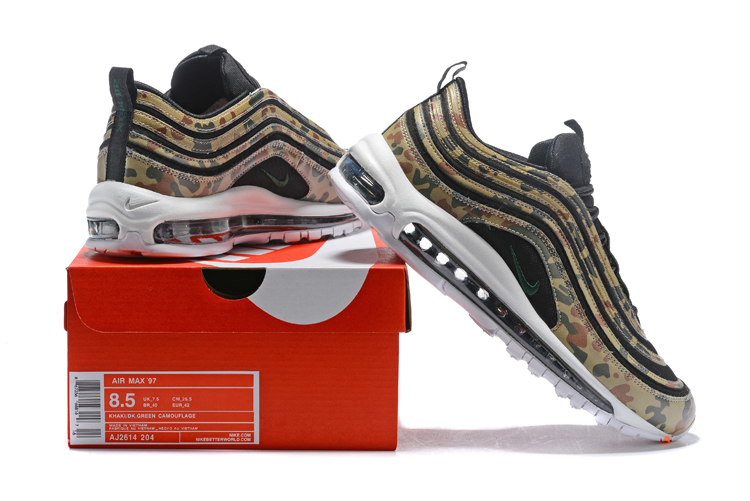Nike Air Max 97 Country Camo Germany AJ2614 204 | SneakerFiles
