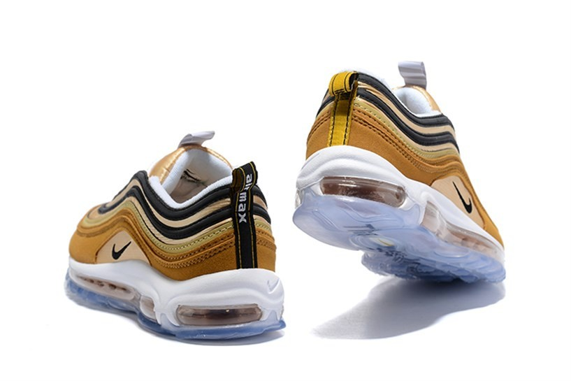 Nike Air Max 97 Releasing with a Barcode 921826 201