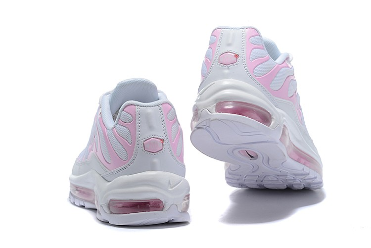 Nike Air Max 97 Plus White Light Pink Sneakers Sepsport