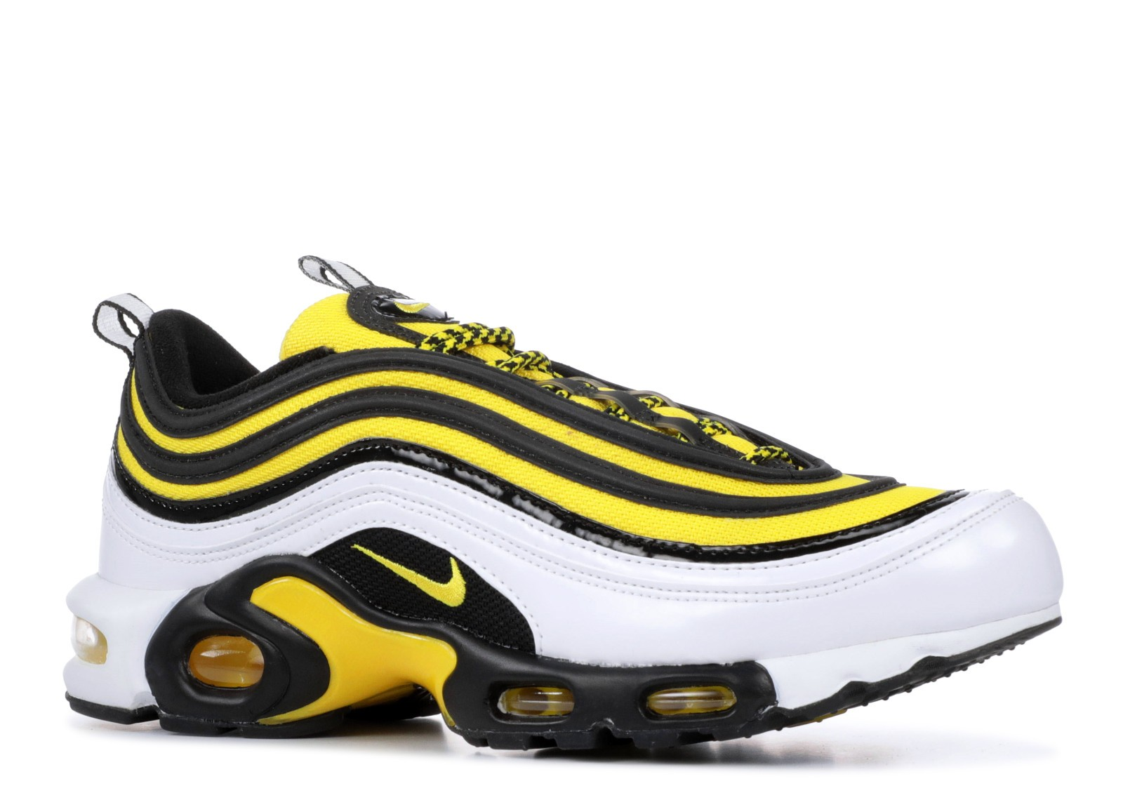 Nike Air Max Plus 97 Tuned Frequency