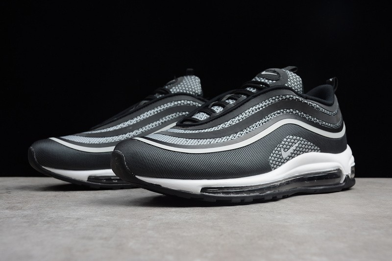 air max 97 ultra black and white