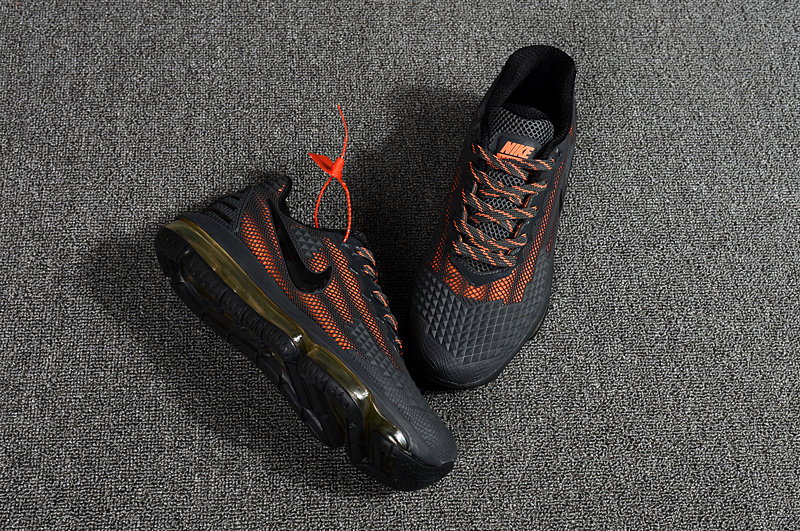 6c89d7ea58 Nike 2019 Air Vapormax Flair Running Shoes Black All Red - Sepsport