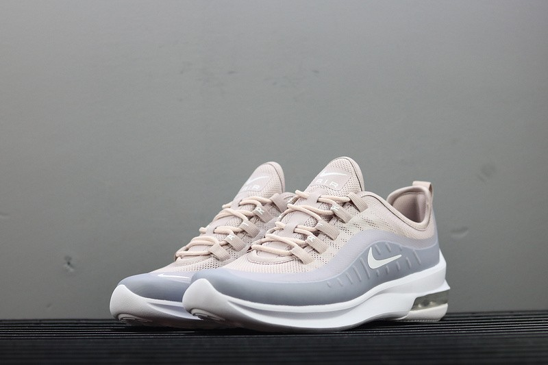 ba17e2cda ... Nike Air Max Axis Particle Rose White Running Shoes Sneakers AA2168-600  ...