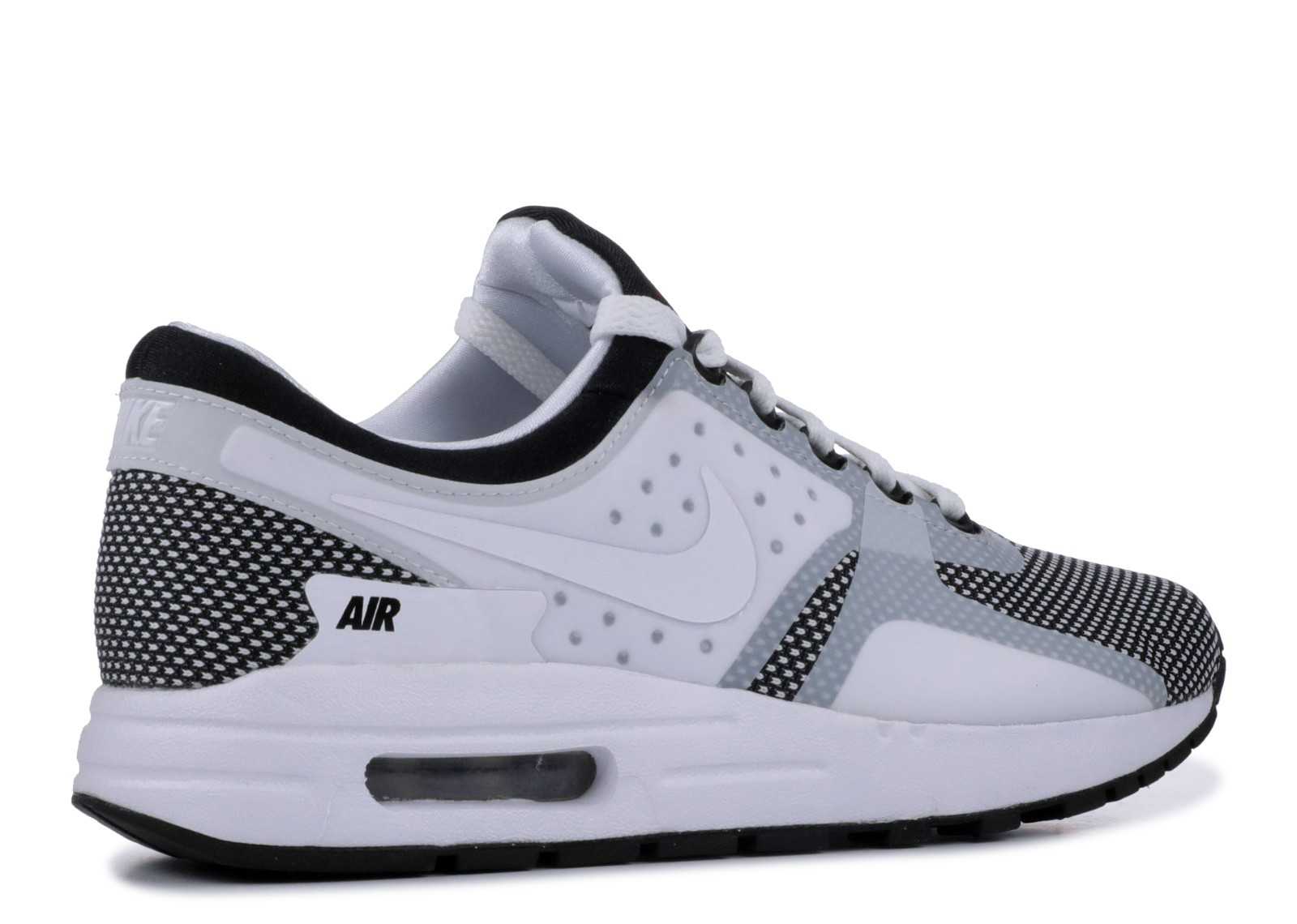 Nike Air Max Zero Essential Gs Nike 881224 001 black