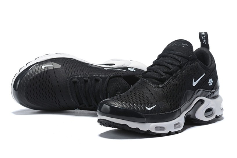 lowest price f51c2 2ba78 Nike Air Max 270 TN Plus Black Red White AT6789-001