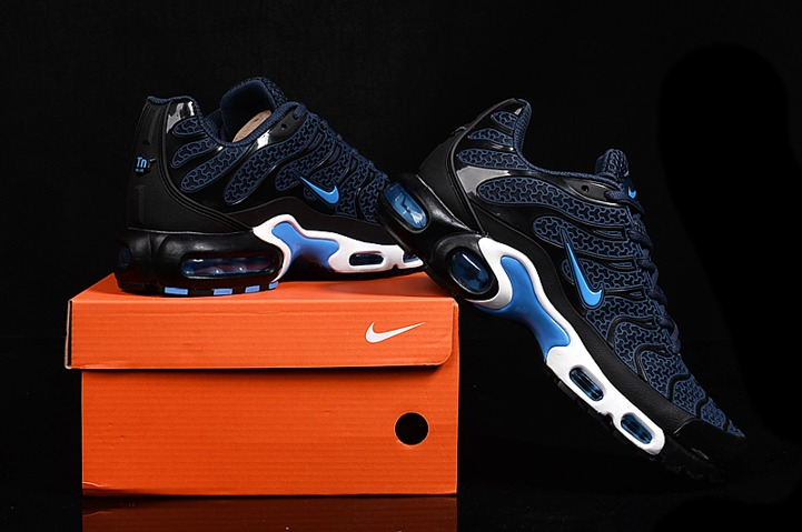 e7d99d43f6c Prev Nike Air Max Plus TN KPU Tuned Men Sneakers Running Trainers Shoes  Navy Black White