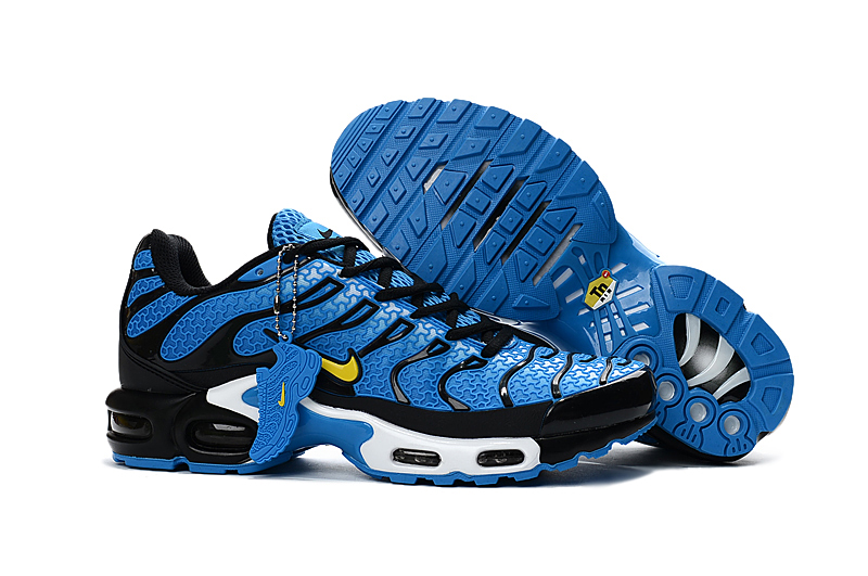 Prev Nike Air Max Plus TXT TN KPU Navy Blue Black Men Sneakers Running  Trainers Shoes 604133 327789088