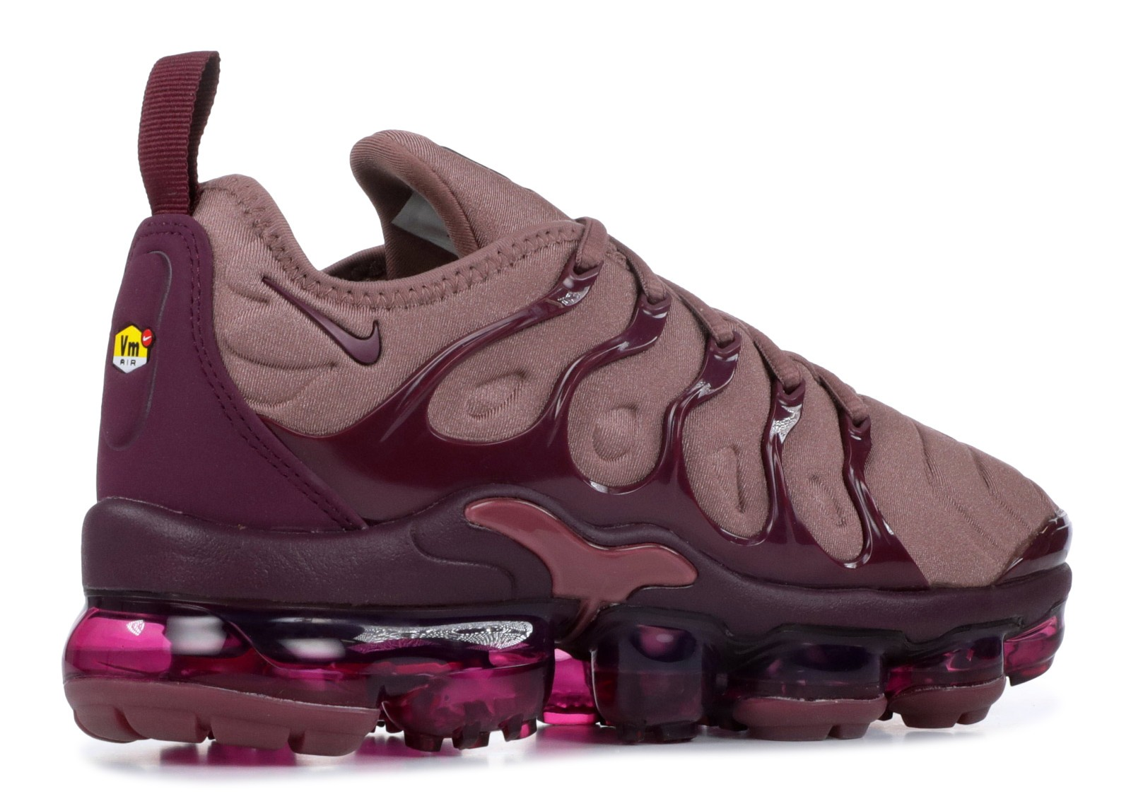 separation shoes c4258 7fdbc Nike Air VaporMax Plus Smokey Mauve AO4550-200