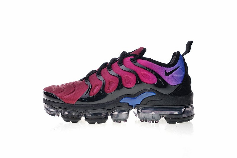 ea98191f66d1 Nike Air Vapormax Plus Black Red Team AO4550-001 - Sepsport