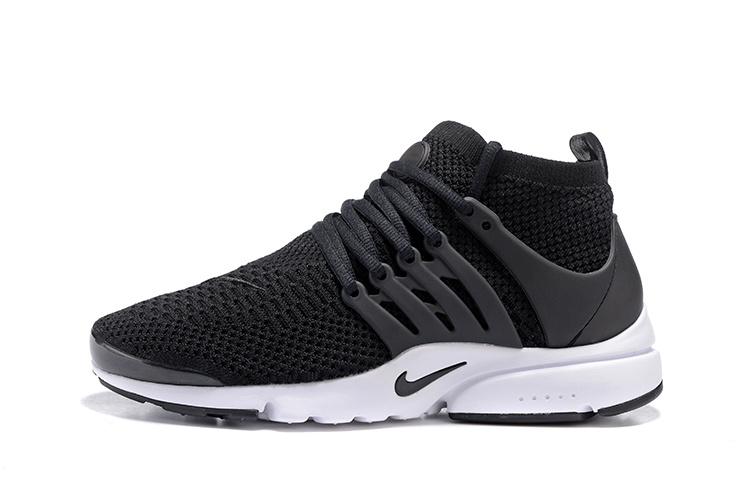 sale buy good recognized brands Nike Air Presto Flyknit Ultra Black White Running Shoes Sneakers 835570-001