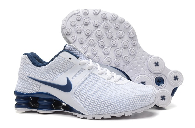 newest 3acf9 cd4d0 Move your mouse over image or click to enlarge. Next. CLICK IMAGE TO  ENLARGE. Nike Shox Current ...