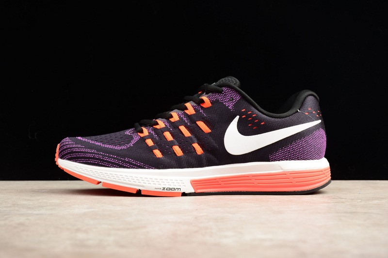 best authentic c64a3 caa6b Prev Nike Air Zoom Vomero 11 Purple White Orange 818099-004. Zoom