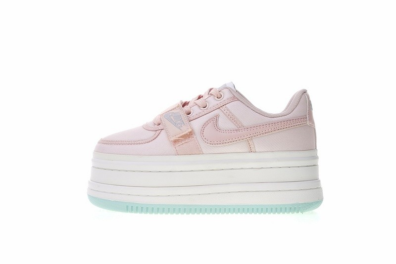 108a6540dc6e50 Nike Vandal 2K Particle Beige Pink Light Green AO2868-200 - Sepsport