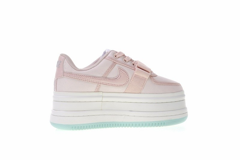 2664315e7946 Nike Vandal 2K Particle Beige Pink Light Green AO2868-200 - Sepsport