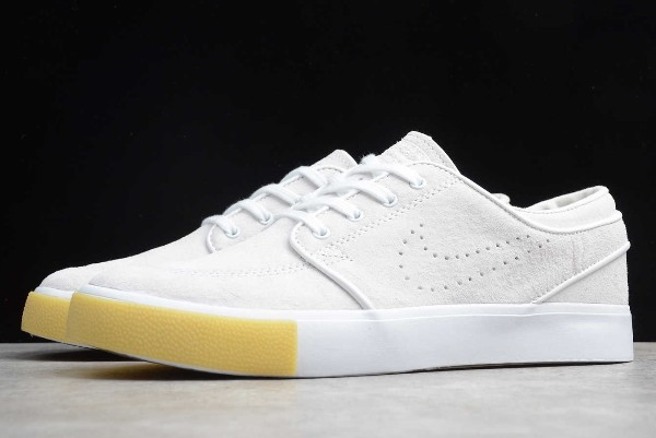 Palabra Rusia recurso renovable  2020 Nike SB Zoom Stefan Janoski RM SE White CD6612 109 For Sale - Sepsport