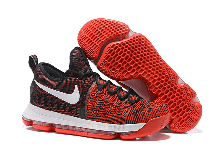 c44f5fc35c03 Prev Nike Zoom KD 9 EP IX Kevin Durant Hard Work Red Black Mens Basketball  Shoes 844382. Zoom