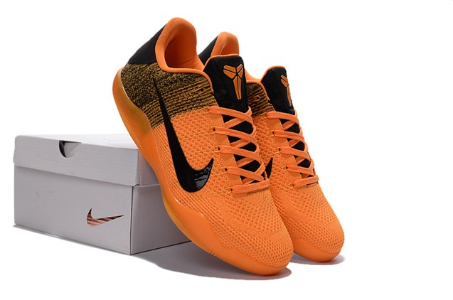 489796272679 ... Nike Kobe XI 11 Elite Low ASG All Star Yellow Black Men Basketball  Shoes 822675 ...