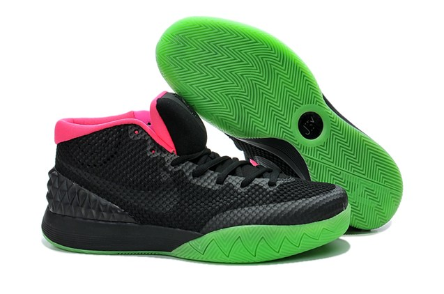 classic fit 6ee25 5a194 Prev Nike Kyrie Irving 1 I NikeiD ...