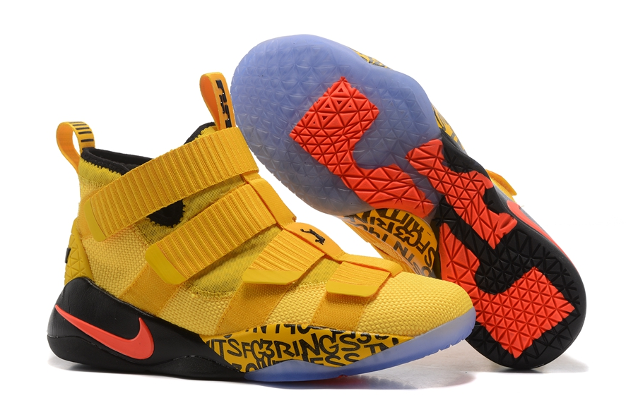 337b9f24f9ae2 Move your mouse over image or click to enlarge. Next. CLICK IMAGE TO ENLARGE.  Nike Zoom LeBron Soldier XI 11 ...